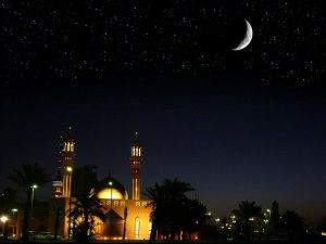 Ramadan dengan Smartphone