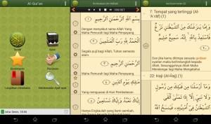 aplikasi islami