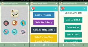 aplikasi pendidikan islami