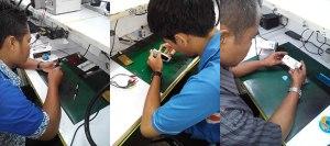 Pendidikan TIK di SMK