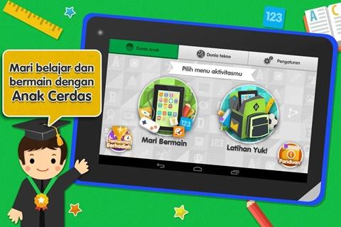 Aplikasi Edukasi Terbaik