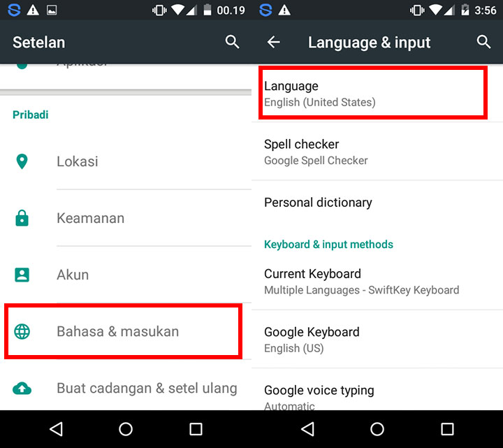 Tips Keamanan Cara Menggunakan Smart Lock Pada Android Lollipop