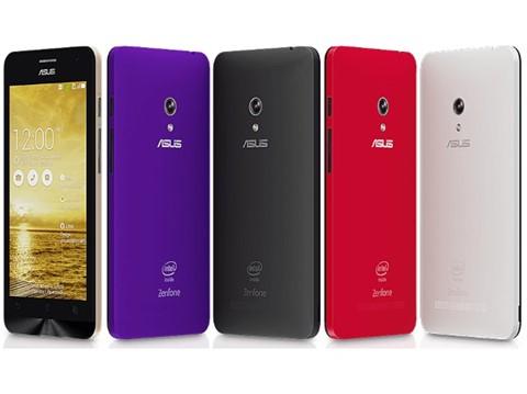 Smartphone Rp 1 Juta