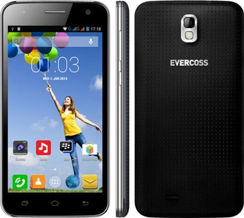 Smartphone Asli Indonesia