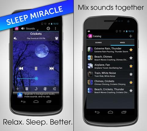 aplikasi android untuk rileks