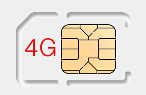 Layanan 4G LTE