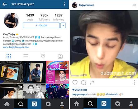 download video lucu pendek instagram
