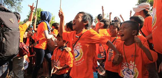Yayasan Peduli Anak Jalanan Indonesia