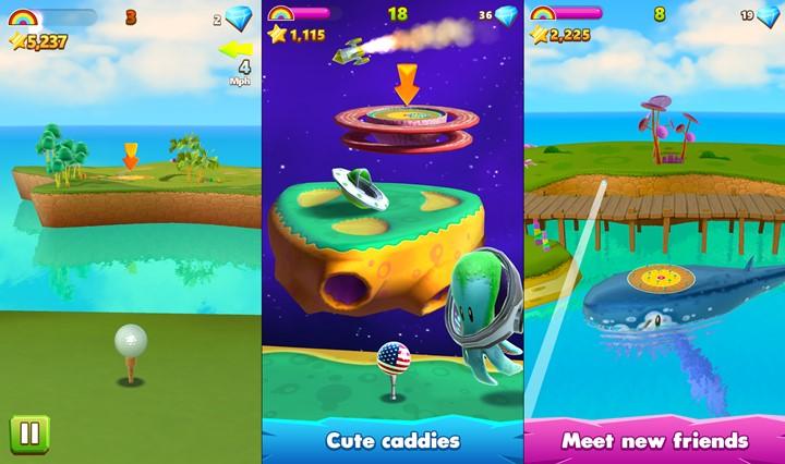 game-android-yang-indah-dan-artistik-golf-island